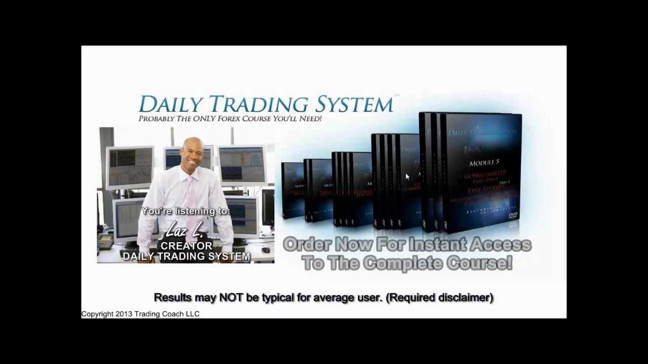 Automated Forex Trading Is Fx Daily System Worth The Money