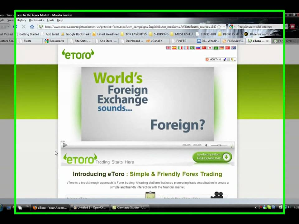 Forex trading analysis software