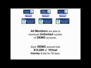 Forex Trading - Free Demo Account Downloads Vs - FX Forex FX